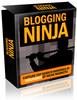 Thumbnail Blogging Ninja: Script 4 automatic, fresh content- M R R