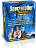 Thumbnail Special Offer Manager - Add Urgency to Your Offer! M R R