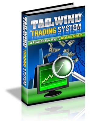 Product picture Tailwind Trading System- Safe, Easy, Hi Return Stock Trading