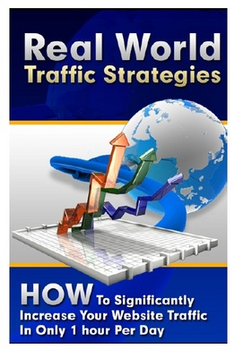Product picture Real World Traffic Strategies with M L R